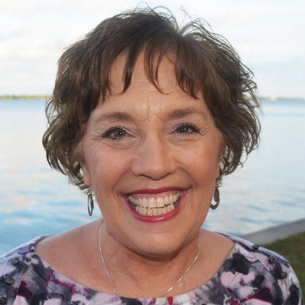 Jo Ann Oliver